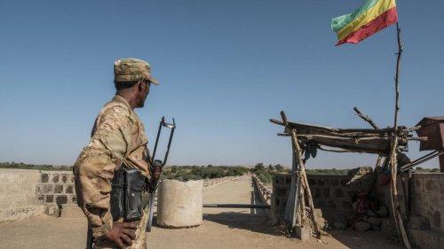 Tigré: la population amhara se mobilise contre l'offensive rebelle