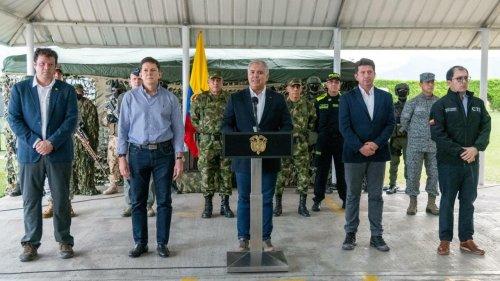 Arrestation d'«Otoniel», baron de la drogue colombien: «Cette stratégie ne résout rien»