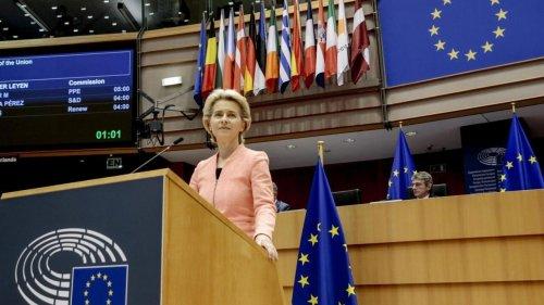 Climat: la Commission européenne dévoile son plan de bataille pour réduire ses émissions de CO2