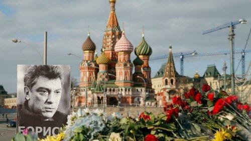 Russie: il y a six ans, l'assassinat de Boris Nemtsov à Moscou