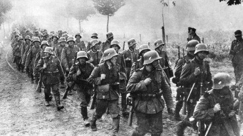 Les grandes dates de la Seconde Guerre mondiale: 1939-1945