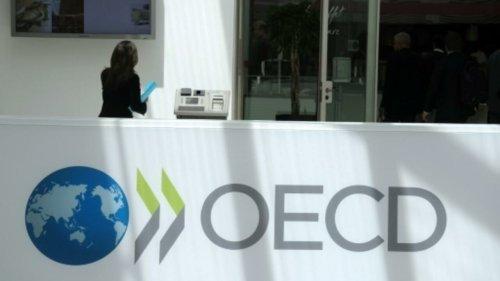 Países da OCDE fecham acordo para imposto mundial mínimo às multinacionais