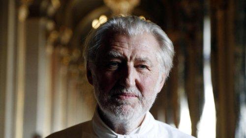 Invité du matin - Pierre Gagnaire, chef cuisinier