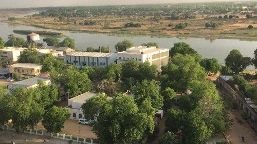 Tchad : l'Union africaine reporte à mardi la réunion sur le processus de transition