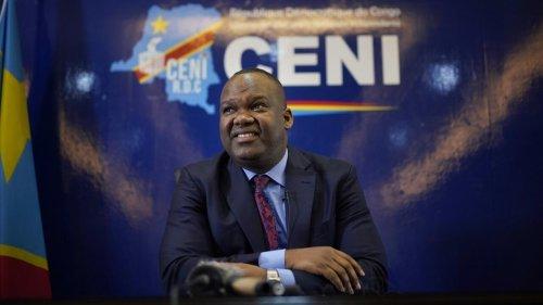 RDC: le président du bureau sortant de la Céni lance des réflexions en prévision de 2023