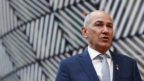 UE: passe d'armes entre le Premier ministre slovène et son homologue hollandais