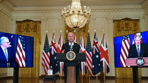 Revue de presse internationale - À la Une: affaire des sous-marins australiens, l'Europe fustige Biden