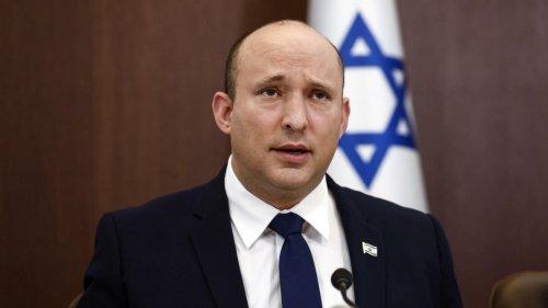 Russie: le Premier ministre israélien Naftali Bennett en visite officielle