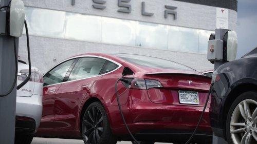 Automobile: un modèle électrique en tête des meilleures ventes européennes de septembre