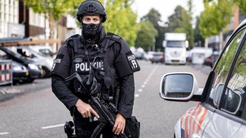 Coup de filet antiterroriste aux Pays Bas