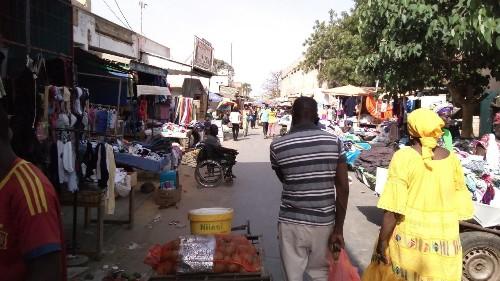 Sénégal: déguerpissement tendu dans un quartier de Thiès