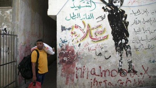 Journée mondiale des réfugiés: les Palestiniens dans l'impasse