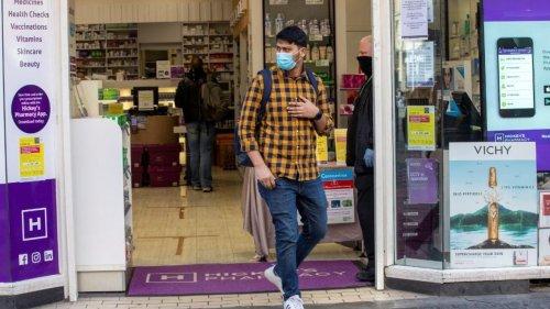 Irlande du Nord: une pénurie de médicaments, prochaine conséquence potentielle du Brexit
