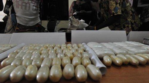Guinée-Bissau: un Espagnol arrêté, la lutte contre le trafic de drogue franchit un cap