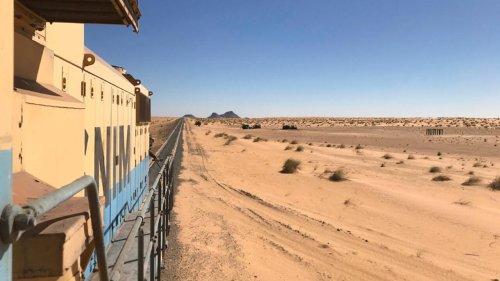 Orient hebdo - Populations du Sahara: de plus en plus nombreuses et urbaines