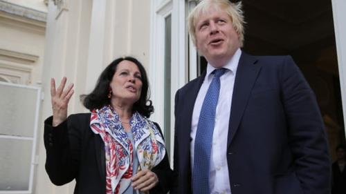 脫歐後英國將漸失去影響力