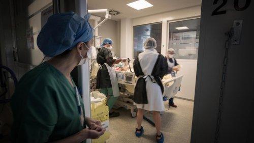 France: les internes en médecine manifestent pour ne pas dépasser «48 heures par semaine»