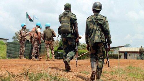 RDC: les contrôles de l'Inspection générale de l'Armée se poursuivent en Ituri et au Nord-Kivu