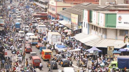 Mobilisation contre la vie chère attendue dans les rues du Ghana