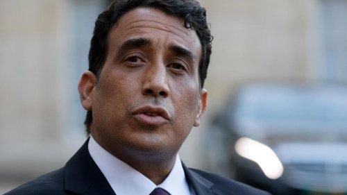 Processus de paix en Libye: Mohamed El-Menfi reçu par Denis Sassou Nguesso à Brazzaville
