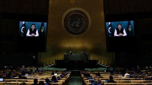 Assemblée générale de l'ONU: passe d'armes musclée entre l'Inde et le Pakistan