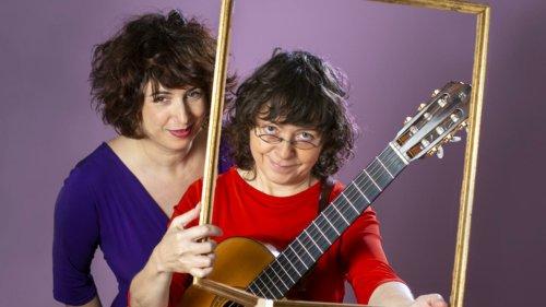 RFI Convida - Duo francês leva música brasileira para Festival de Avignon