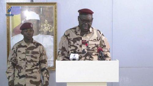 Tchad: mise en place du comité chargé de désigner les membres du Conseil national de transition