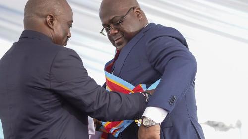 RDC: deux ans après l'investiture de Félix Tshisekedi, la rupture avec Joseph Kabila
