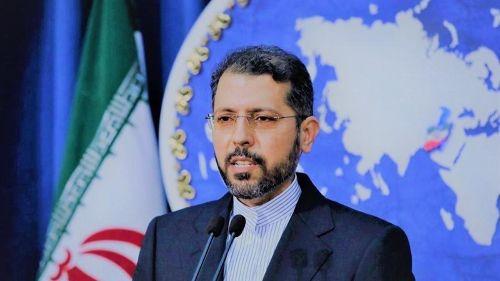 ایران اعلام کرد که زمان برای برگزاری نشست با آمریکا «مناسب» نیست