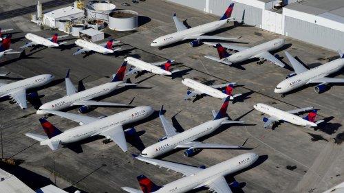 Aérien: l'Iata s'associe au laboratoire français Eurofins pour son «pass sanitaire»