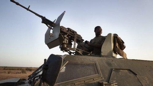 Revue de presse Afrique - À la Une: le torchon brûle entre Paris et Bamako