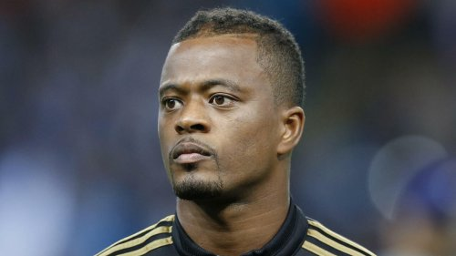 Former Manchester United and France defender Patrice Evra was abused as child