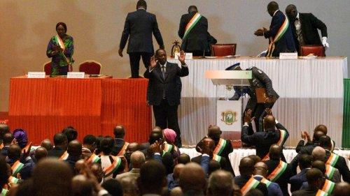 Cote d'Ivoire: Ouattara rules out third term, kicks off succession battle