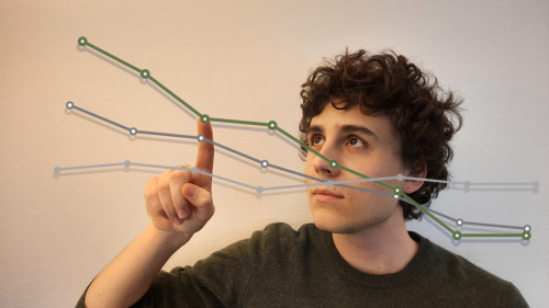 Covid-tracking geeks convince French people to trust the numbers