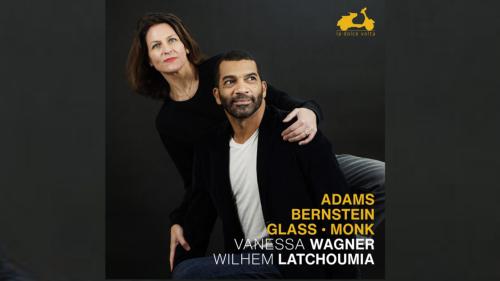 Invité culture - Les pianistes Vanessa Wagner et Wilhem Latchoumia présentent «This is America!»