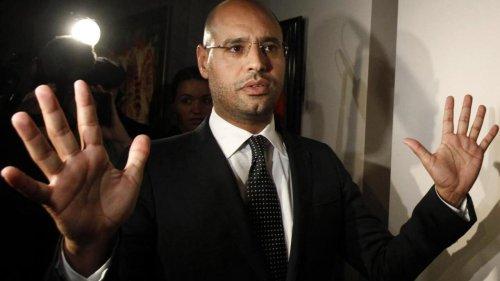 Libye: Saïf al-Islam réapparaît par procuration à Moscou