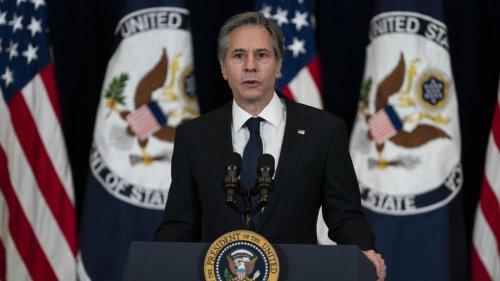 Conflit en Ukraine: Washington met en garde Moscou contre toute nouvelle agression