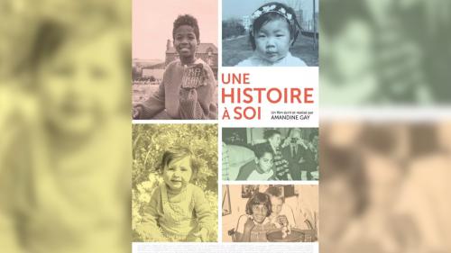 Rendez-vous culture - «Une histoire à soi» d'Amandine Gay: ce que l'adoption révèle des rapports Nord-Sud