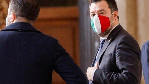 Accents d'Europe - Matteo Salvini devant la justice pour séquestration de personnes