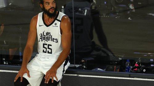 Basket: Joakim Noah range ses baskets après treize saisons en NBA