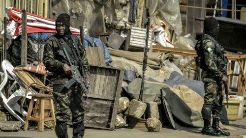 Cameroun: une dizaine de soldats tués dans le Nord-Ouest