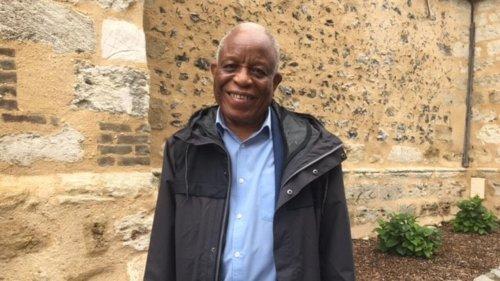 Reportage France - Hubert Comlan Zoutu, un maire bâtisseur