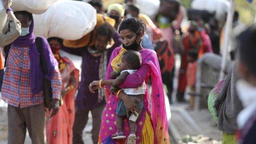 India's Covid-19 surge robs 23 million jobs, punctures economy