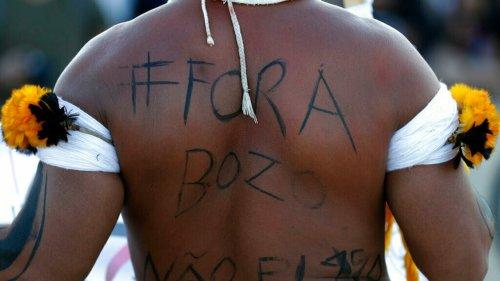 """RFI Convida - """"Boiada"""" do PL 490 ameaça garantias constitucionais dos indígenas"""