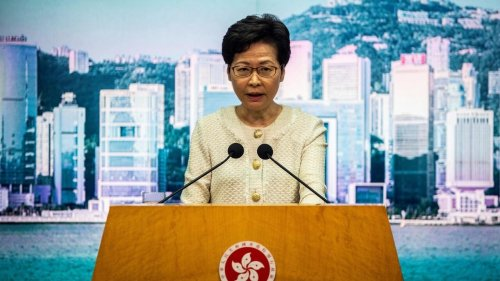 7 ways Hong Kong police use new law to search without warrant, freeze assets, control internet