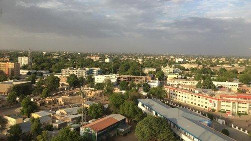 Tchad: le Haut représentant de l'Union africaine prend ses marques à Ndjamena