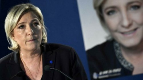 'Fake jobs' scandal comes back to haunt France's Marine Le Pen