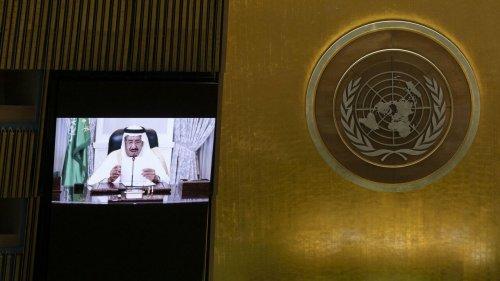 Le dégel entre Téhéran et Riyad se confirme après le discours du roi Salman à l'ONU