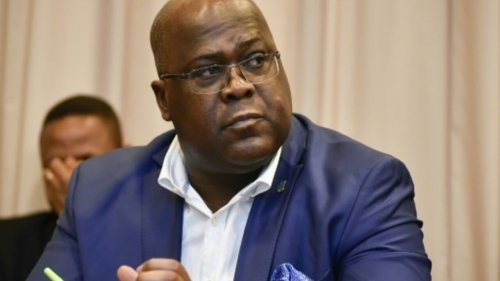 RDC: la nomination de Denis Kadima à la tête de la Céni suspendue au stylo de Tshisekedi