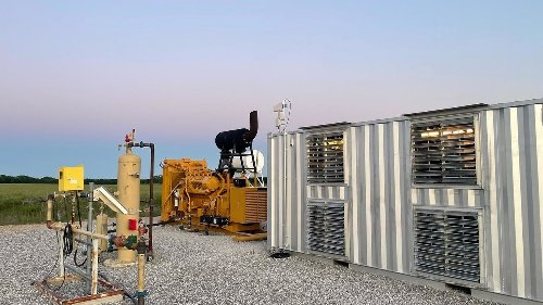 Flared natural gas latest prize in bitcoin miners' energy quest - RFI